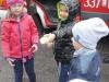 Straż pożarna z wizytą w przedszkolu